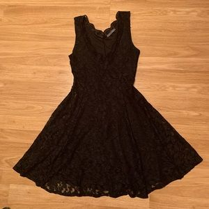 Suzy Shier lace dress